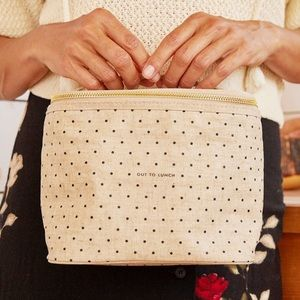 Kate Spade Out To Lunch Insulated Lunch Bag